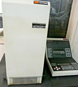 Instron 4500 Testing System Material Tensile Tester Compression Stress Load