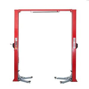 Toolots Hp l4 Two Post Car Lift 7800 Lbboltontool_hp l4 7800lb