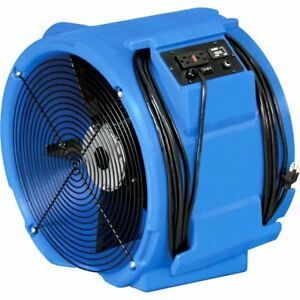 Raptor Ram3000 Axial Air Mover