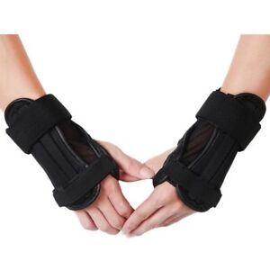 1pair Palm Protective Gloves Safety Hand Grip Protection Outdoor Cycling Hiking