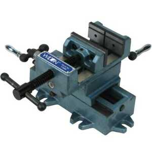Wilton 11695 5 Cross Slide Drill Press Vise New