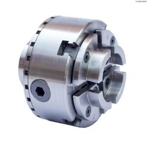 Zeatool 4 Jaws Wood Lathe Chuck 4 With M40 2 To 1 1 4 8 Adaptor