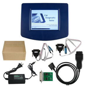 Digiprog Iii V4 94 Digiprogiii With Obd2 St01 St04 Cable Odometercorrection Tool