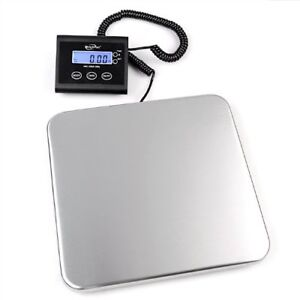 330 Lb Digital Shipping Scale For Postal Packaging Shipping Manufacturing