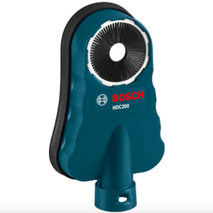 Bosch Sds Max Plus Universal Dust Collection System Attachment Rotary Hammer New