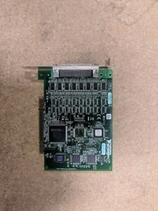 National Instruments Pci 8430 8 8 port Rs232 Interface Board