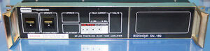 Twt Rf Amplifier Hughes 8000 Series Free Us Shipping Many Models File Photo