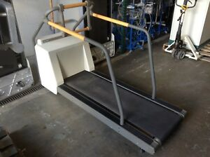 Ge Marquette T2000 Treadmill For Stress Test System