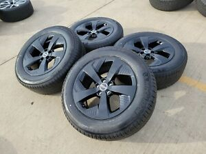 20 Land Rover Discovery Range Sport Oem 72289 Wheels Rims Tires 2018 2019 2020