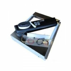 Ice o matic Kbt25030 Ice Bin Adapter Level Kit For Use On Iod200 Iod250 Disp