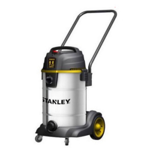 Stainless Steel Wet Dry Vacuum Cleaner Shop Vac Garage Industrial 8 Gallon New