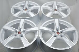 18 White Wheels Rims Solara K900 Mdx Rav4 Camry Crv Accord Avenger Flex 5x114 3