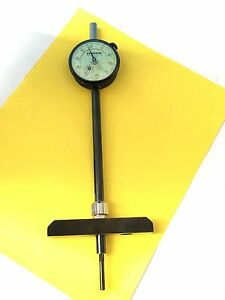 Federal Machinist Indicator C81s Miracle Movement 001