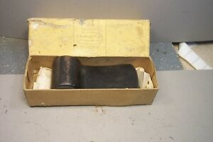 Vintage Auto Body Repair Hand Dolly Tool Metal Shaping Proto 1455 In Box Nos