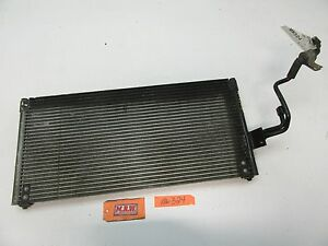A C Condenser Ac Condensor Fits 99 00 Dodge Avenger Used Car Part Cooling Air