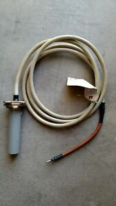 Mammo High Voltage Tank Testing Cable dynalyzer Tank Cable