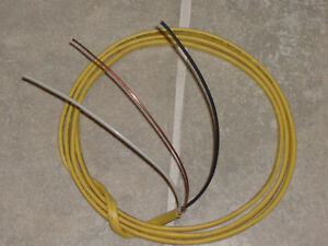 12 2 W ground Romex Indoor Electrical Wire 150 Ft all Lenghts Available
