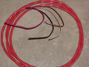 10 3 W ground Romex Indoor Electrical Wire 80 Ft all Lenghts Available