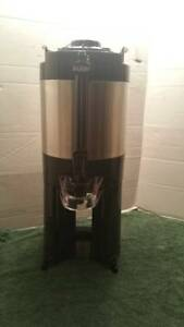 Bunn 44050 Tf 1 5g Stainless Steel Thermofresh Portable Commercial Coffee Urn