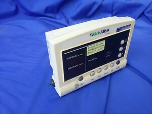 Welch Allyn 52000 Series Patient Monitor