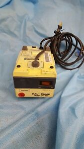 Gaymar Pal Pump Pal 521