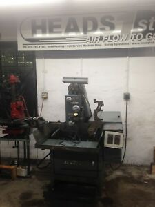 Sunnen Mbb 1690 C Honing Machine With Power Stroke harley Tooling Clean