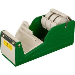 Tach it Mr35 3 Wide Desk Top Multi roll Tape Dispenser