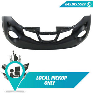 Local Pickup 2011 2014 Fits Nissan Juke Front Bumper Cover Primed Ni1000279