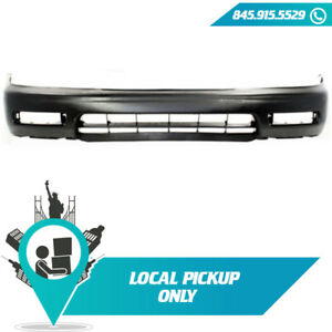 Local Pickup 1994 1995 Fits Honda Accord Front Bumper Cover Primed Ho1000104
