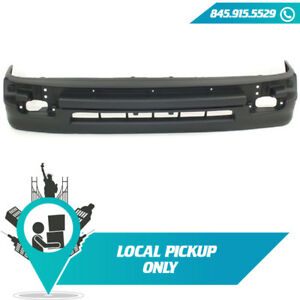 Local Pickup 1998 2000 Fits Toyota Tacoma Front Bumper Cover Primed To1095171