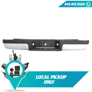 Local Pickup 1993 2004 Fits Ford Ranger Rear Bumper Assembly Flareside Fo1103109
