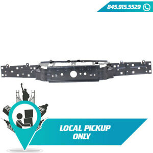 Local Pickup 2016 2017 Fits Toyota Tacoma Rear Center Bumper Face Bar To1102249