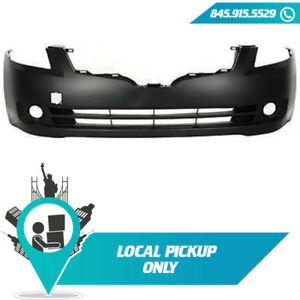 Local Pickup 07 09 Fits Nissan Altima Sedan Front Bumper Cover Primed Ni1000240