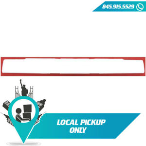 Local Pickup 2001 2002 Fits Toyota Corolla Front Bumper Absorber To1070126