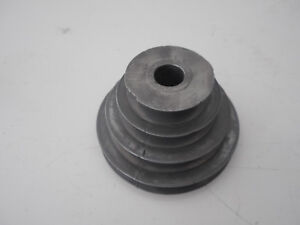 Atlas Craftsman 6 Metal Lathe Countershaft Pulley M6 80