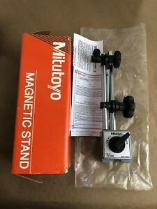 Mitutoyo Magnetic Stand holder 7010sn brand New