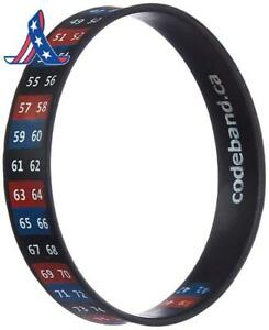 Lifebolt Silicone Code Band With Electrical Wiring Color Codes Reference