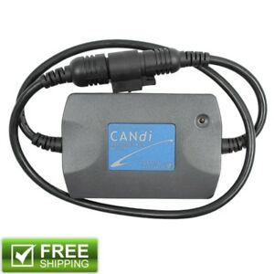New Candi Interface Adapter Module For Gm Tech2 Vetronix J45289 Diagnostic Tool