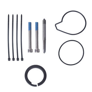 Air Suspension Compressor Pump Repair Kit For Land Rover Vw Audi Bmw Jaguar Xj