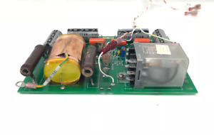 Laserscope Gemini Laser Ignition Start Up Power On Capacitor Board 59014 141559