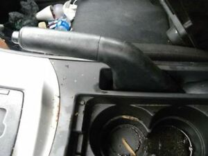10 13 Mazda 3 Emergency E brake Handle Assembly