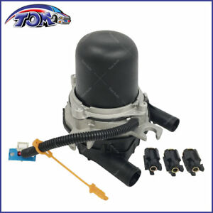 New Air Pump Fits Buick Chevrolet Oldsmobile Pontiac