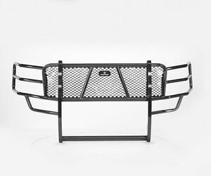 Ranch Hand Ggc111bl1 On Sale Legend Series Grille Guard 11 14 Chevy Silverado