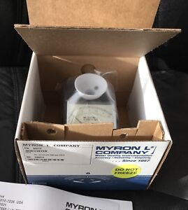 Myron L Co 532t2 Tds Meter Water Quality Meter brand New In Box