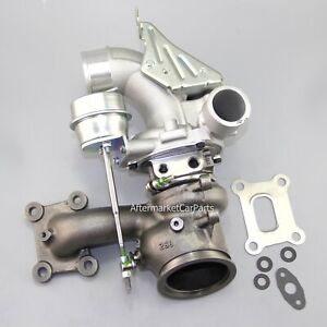53039700270 Turbo For 09 14 Ford Explorer Edge Focus Galaxy Scti Ecoboost 2 0l