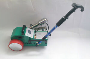 Automatic Pvc Banner Welder Welding Machine Automatic Heat Jointer 220v