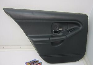Rear Door Panel Skylark Driver Lh Lr Left Window Switch Back Car Arm Rest Cover