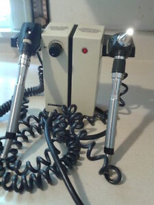 Welch Allyn Model 74710 Transformer For Ophthalmoscope Otoscope
