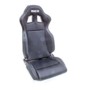 Sparco R100 Tuner Seat Racing Seat Large 00961nrnr New