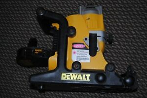Dewalt Dw073 Cordless Rotary Laser Level Tool W 18v Battery